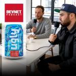 BevNET Podcast Ep. 31: What's Trending Among London's Libations?