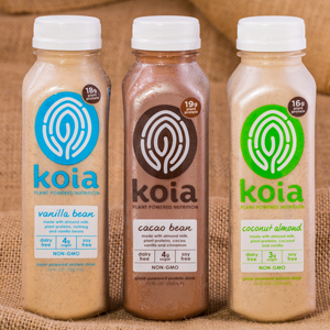 Review: Koia Takes Plant-based Protein To New Levels